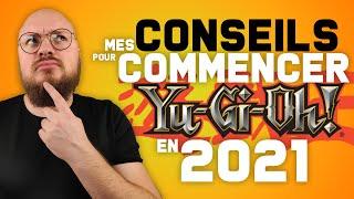 Mes conseils pour commencer Yu-Gi-Oh en 2020 ! - Zouloux