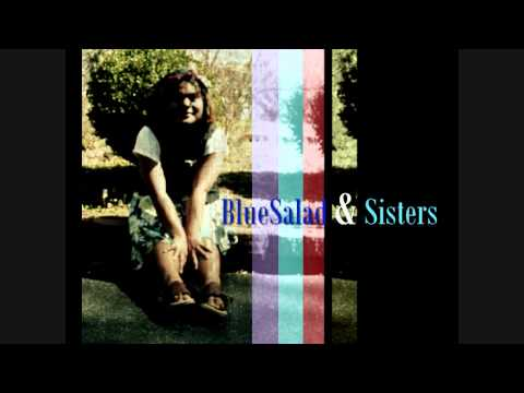 Thank You Lord for Saving My Soul COVER BlueSalad & Sisters