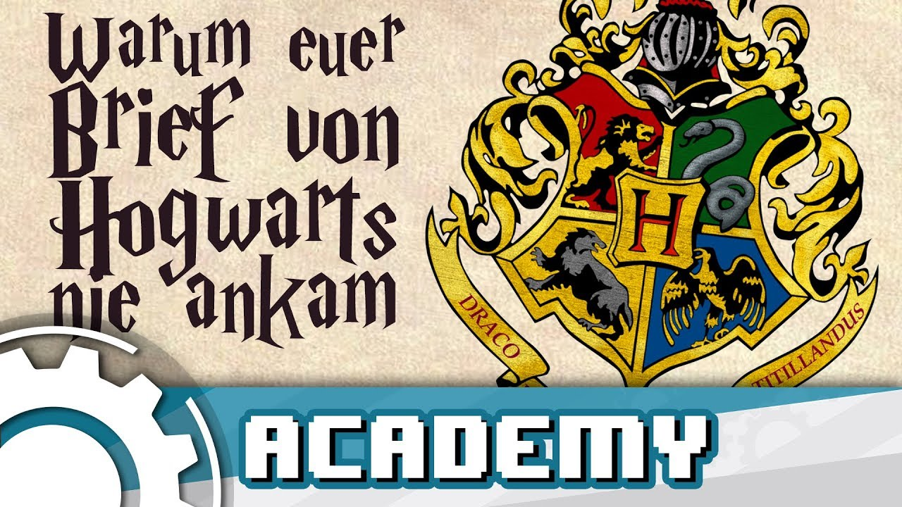 Harry Potter Alles über Die 4 Häuser Hogwarts Youtube