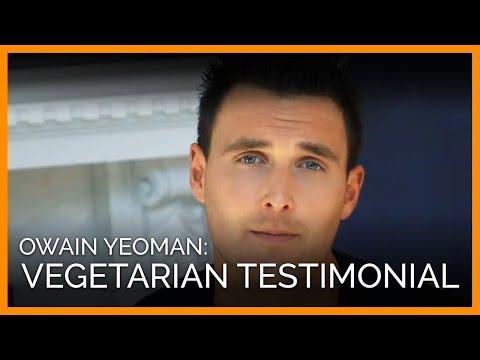 The Mentalist's Owain Yeoman