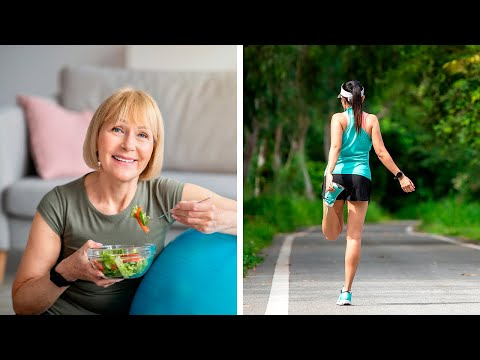 7 Simple Health Habits for a Healthy Life