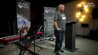 June 12th Who We Are: We Live in Community (Acts 2:42-47)