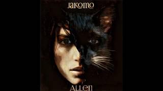 JAKOMO Feat Allen КОШКА
