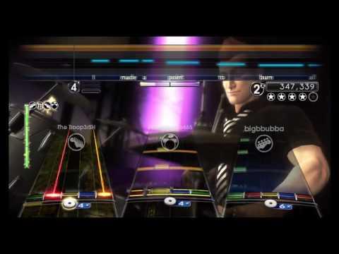Whatsername Expert Full Band Green Day: Rock Band