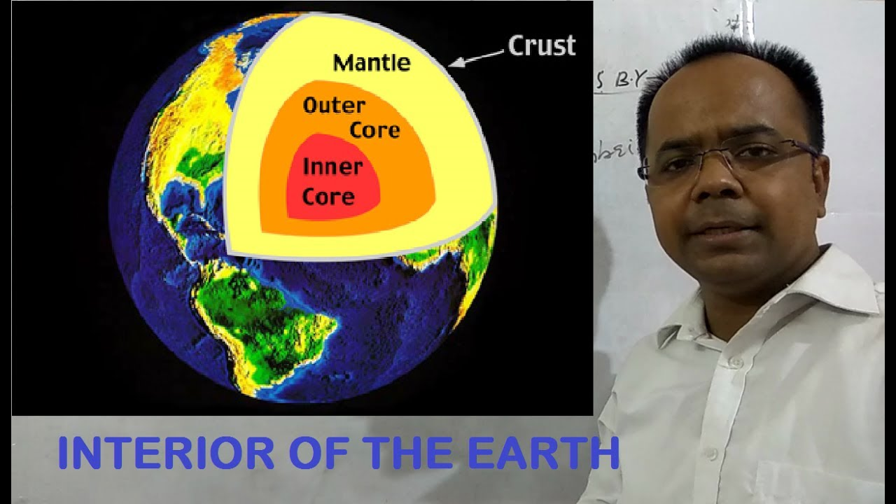GEOGRAPHY IS EASY 8  INTERIOR OF EARTH AND QUESTION STUDY  LAYERS OF     GEOGRAPHY IS EASY 8  INTERIOR OF EARTH AND QUESTION STUDY  LAYERS OF EARTH