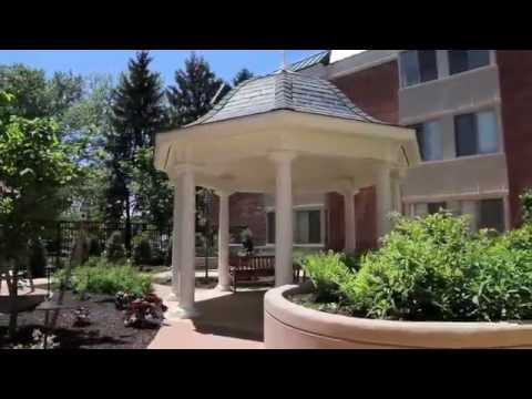 Assisted Living at The Village at Rockville