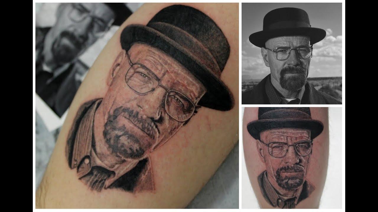 Montanablack Tattoos