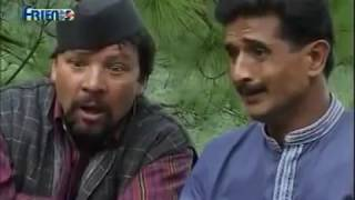 Ghana Bhai Comedy with Rajesh Joshi, Garhwali Comedy Video Clip