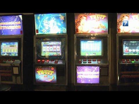 В Вологде прикрыли два казино