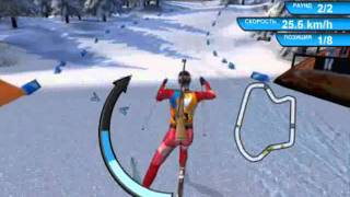 RTL Winter Sports 2009 (Биатлон)