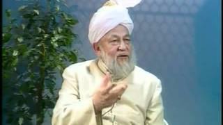 Liqa Ma'al Arab 18th March 1997 Question/Answer English/Arabic Islam Ahmadiyya