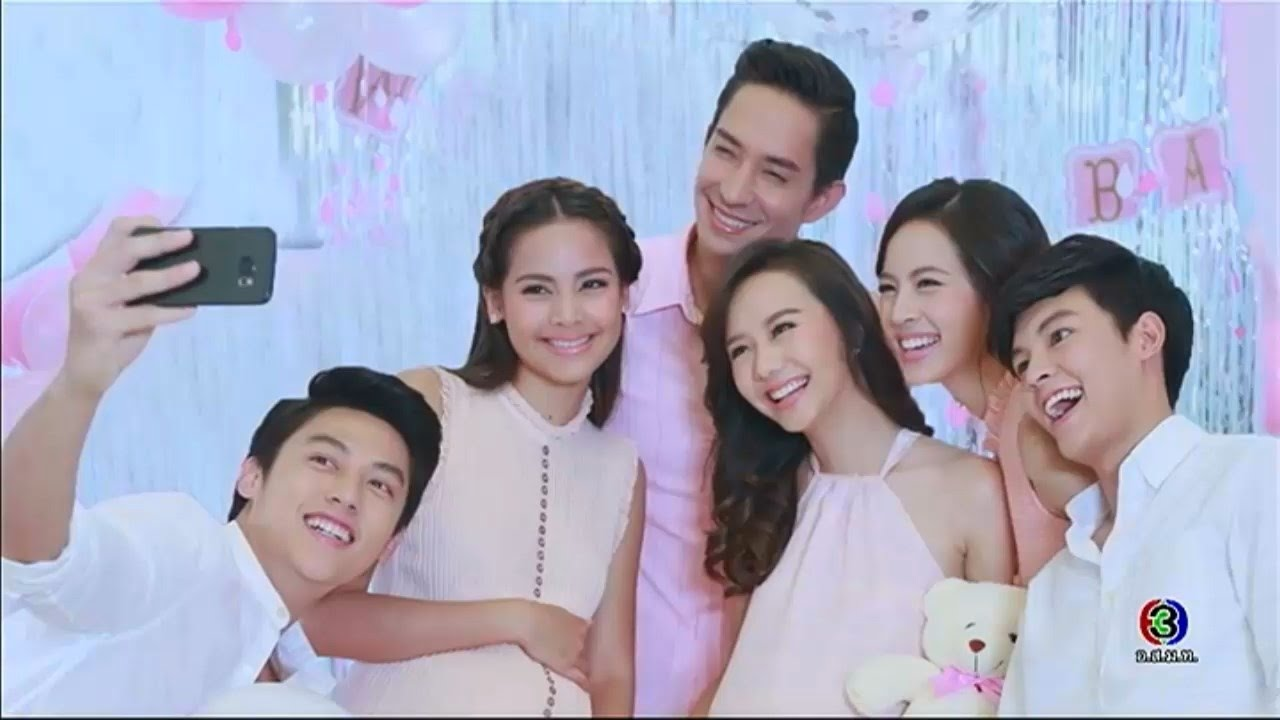 Welcome....Baby..!!   คลื่นชีวิต   TV3 Official