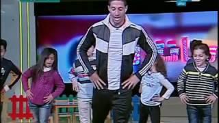 بنات وولاد | علم اولادك  قيمة التعاون من خلال الرياضة مع كابتن خالد