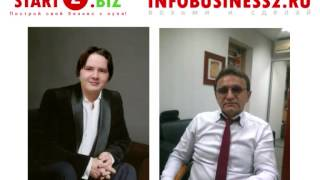 Зиннат Гусманович   Кредитование малого бизнеса(, 2013-11-03T09:59:52.000Z)