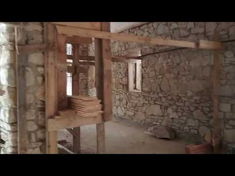 Строительство каменного дома (Часть 2)