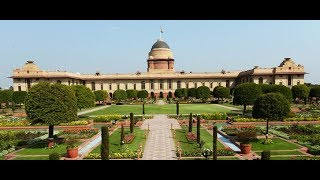 Visit Rashtrapati Bhavan, the embodiment of the Indian Republic