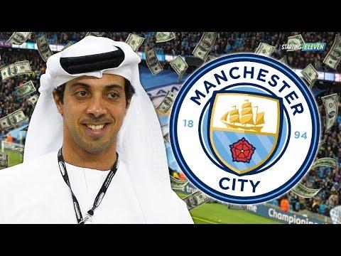 TAJIR MELINTIR! Ini 10 Pemilik Klub Sepakbola Terkaya Di Dunia
