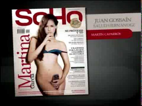 Revista SOHO - Attach Creative Corp.