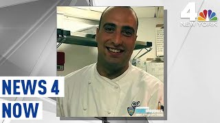 Missing Head Chef of Famous NYC Restaurant Cipriani Dolci Found Dead | News 4 Now, Aug. 22