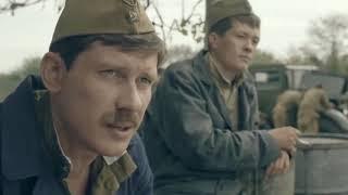 Фильм о войне 1941 1945 'ТАТАРИН' Про Военный Фильм