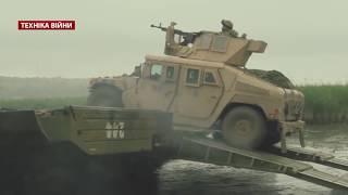 видео Военные автомобили в салоне Eurosatory-2018