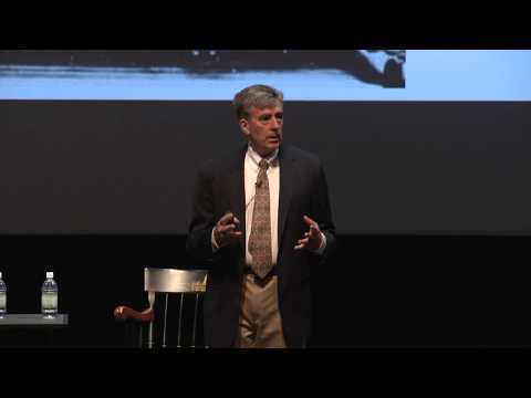 Chris Inglis:  Cyber Warfare & Cyber Defense