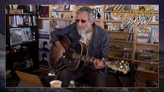 Yusuf / Cat Stevens - I Was Raised In Babylon (live, NPR 2014)