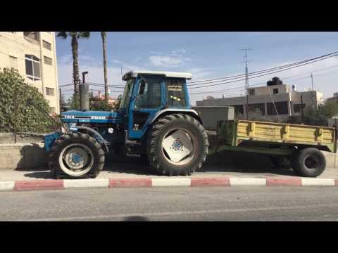 Yara Barghouthy - Ignoring Traffic Laws