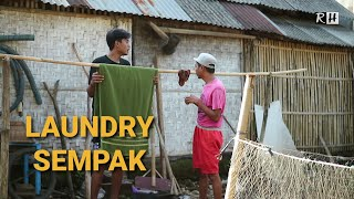 RBN #5 | REQUEST BY NETIJEN | BEDOR LAUNDRY SEMPAK