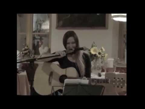 Rolling Stones - Streets of Love (Cover by Svenja Kluge)