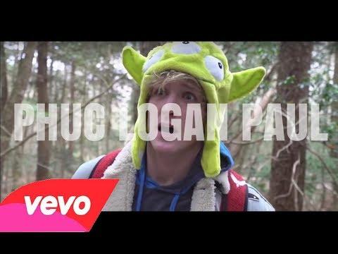 PHUC LOGAN PAUL (DISS TRACK) | Ricegum - God Church (Parody)