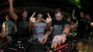Laidback Luke - My G*O*D - Guns On Demo (Tom Stephan Remix)