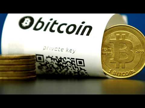 Bitcoin leads cryptocurrency selloff