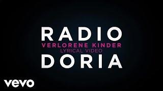 Radio Doria - Verlorene Kinder (Lyric Video)