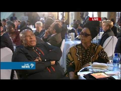 Pres. Zuma Key Note Address at Africa Day celebrations