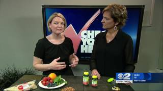 Check Your Health   Antioxidant Supplements