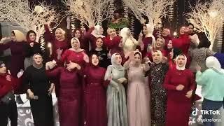 رقص أصحاب العروسة المجانين علي اغنيه (عود البطل)💕🙈#بليز😢اشترك في القناه(الوصف مهم جدا👇