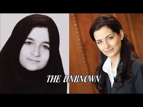 The Unknown-The Day I Was Called a Woman by Islam