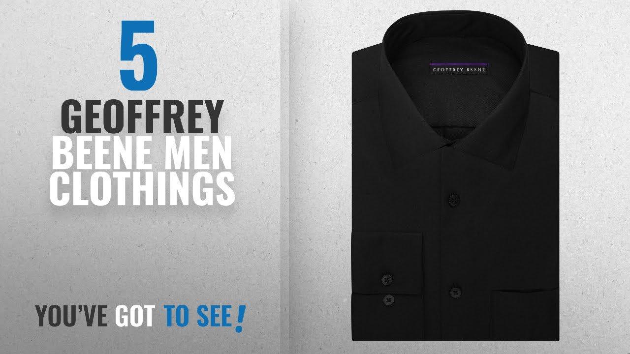 Top 10 Geoffrey Beene Men Clothings Winter 2018 Geoffrey Beene