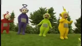Teletubbies best remix ever.wmv