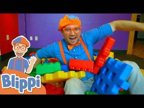 🔴 Blippi Official Channel | Learning With Blippi | Education