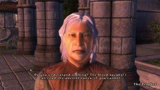 The Elder Scrolls 4:Knights of the Nine Full Walkthrough
