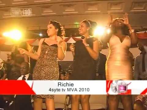 Richie - 4Syte VMA 2010 Performance