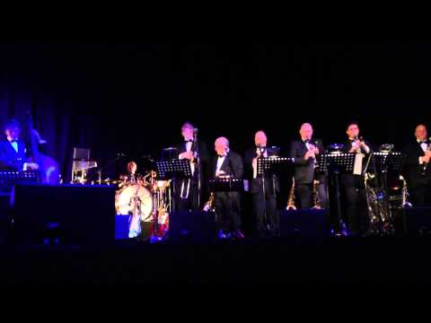 BRYAN FERRY Orchestra 'The Jazz Age'  SLAVE TO LOVE live in Wiesbaden / Niedernhausen 2013