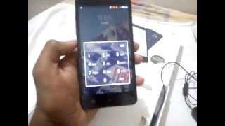 micromax canvas nitro a311 unboxed budget smartphone