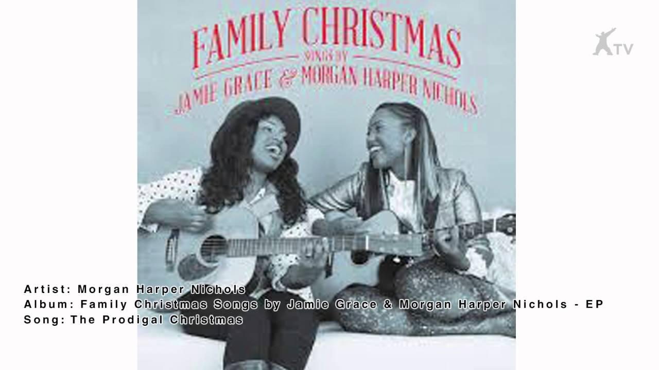 Jamie Grace   THE PRODIGAL CHRISTMAS - YouTube