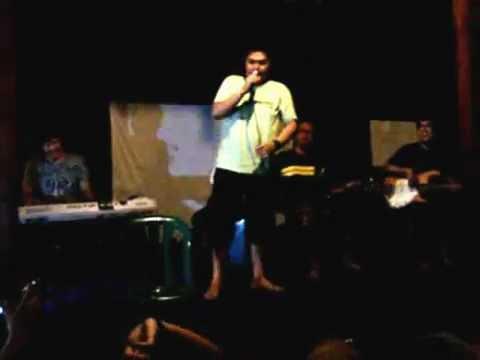 Jikustik - Aku Bukan Untukmu ( Live From Liburan Bareng Jikustik )