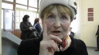 Показания старухи шапокляк из больницы  № 2 Белгорода. Алину Кучму Переплюнула по лжи и дури!!