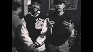 Chance the Rapper Living Single (feat. Big Sean, Jeremih, Smino)