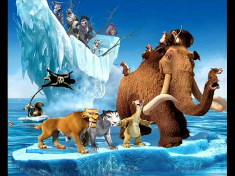 We Are Family Keke Palmer Ice Age 4 Continental